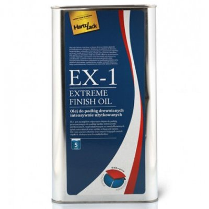 HartzLack EX-1 Extreme Finish Oil