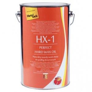 HartzLack HX-1 Perfect Hard Wax Oil